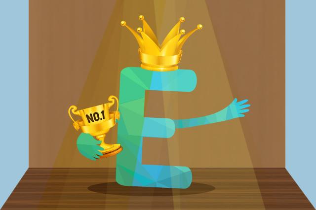 popular E
